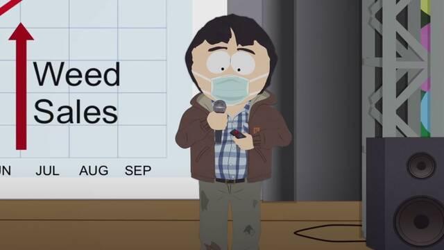 South Park emitirá un especial sobre el coronavirus y os mostramos su tráiler