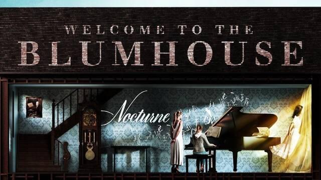 Echa un vistazo a los tráilers de las películas de Blumhouse para Amazon