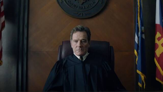 Bryan Cranston regresa a la televisión con 'Your Honor'