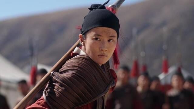 'Mulán' tendrá un estreno en cines en países como China