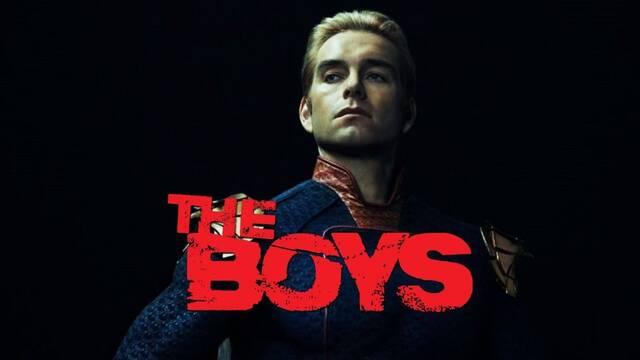 The Boys: Antony Starr y el sexo entre superhéroes en la temporada 2