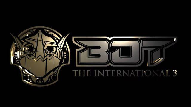 El Bot The International 3, la competición de bots de DOTA 2, arrancará el 23 de septiembre
