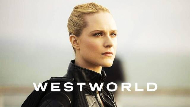 Westworld: 'Cada temporada es una reinvención', afirma Evan Rachel Wood