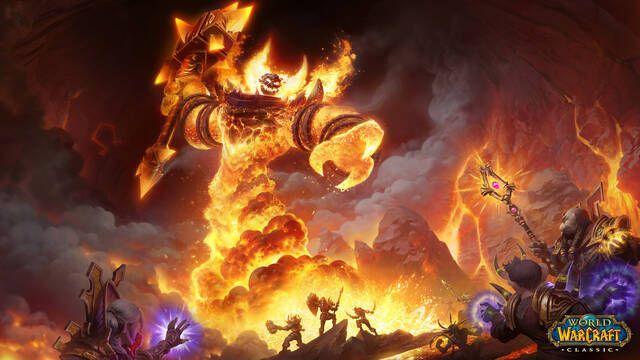 Blizzard anuncia Fall Conquest, el nuevo torneo de esports de WOW Classic