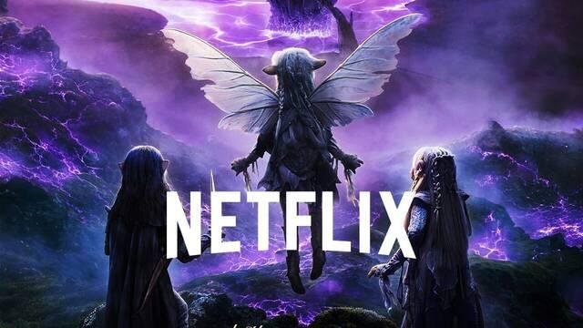 Cristal Oscuro: Netflix cancela la serie y no habrá una segunda temporada