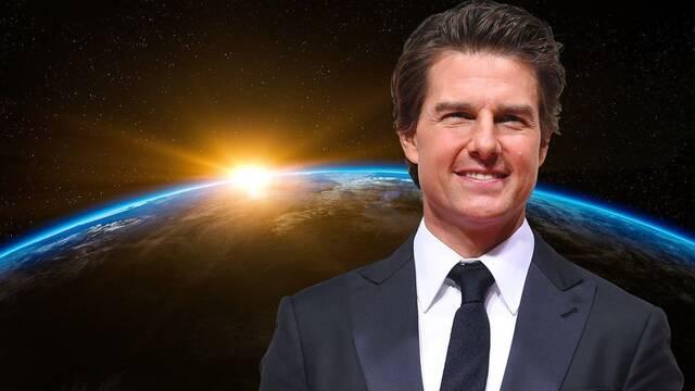 Tom Cruise se va al espacio: Primeras fechas oficiales para su esperada aventura