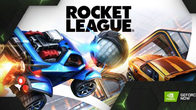 Rocket League y Left 4 Dead 2: The Last Stand llegan a NVIDIA GeForce Now