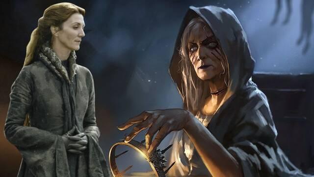 Game of Thrones: Se eliminó a Lady Corazón de Piedra para evitar hacer 'spoilers'