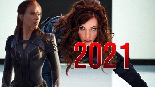 2020: El primer año sin películas de Marvel desde los inicios de la Fase 1