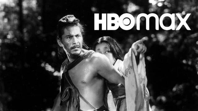 HBO Max acogerá una serie basada en el clásico Rashomon
