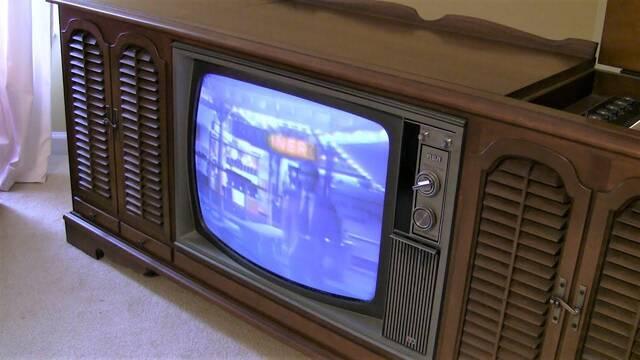 Una vieja TV hizo caer a diario la conexión a internet de todo un pueblo durante 18 meses