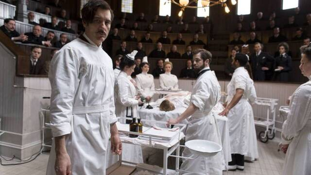 The Knick: Steven Soderbergh anuncia que se está preparando la tercera temporada