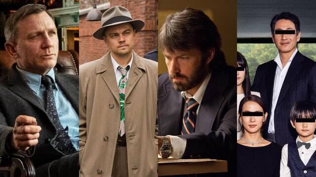 Las 20 MEJORES películas de SUSPENSE, INTRIGA y MISTERIO de la historia (Actualizado 2021)