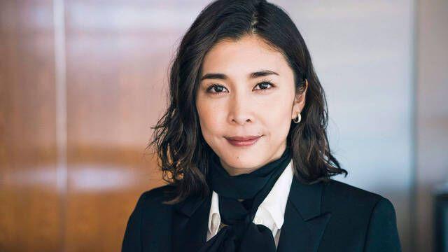 Fallece la actriz japonesa Takeuchi Yuko, estrella de 'The Ring'