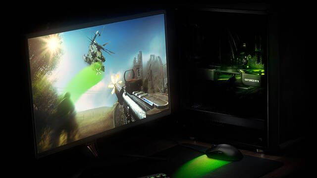 NVIDIA lanza su nueva tecnología Reflex en Call of Duty: Modern Warfare y Warzone