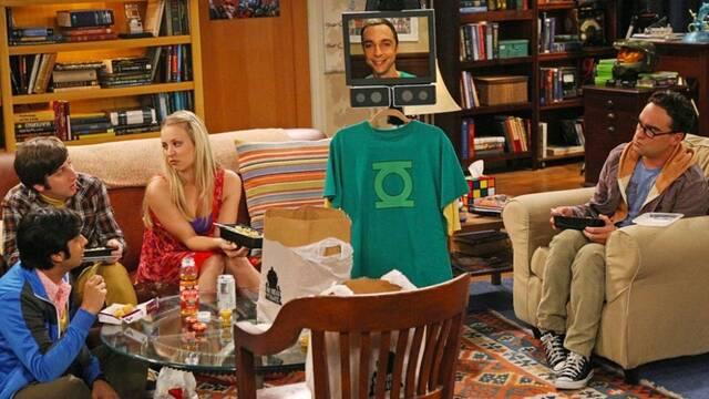 ¿Cómo reaccionaría Sheldon a la pandemia? Jim Parsons responde