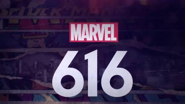 Marvel 616: Así es el documental de Disney+ que promete emocionar a los amantes de los cómics