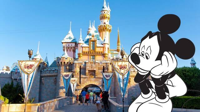 Disney despedirá a más de 28.000 empleados de sus parques temáticos por el COVID-19