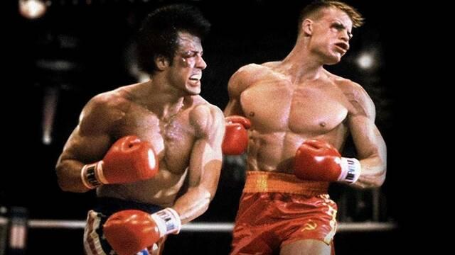 Rocky 4: Sylvester Stallone muestra cómo trabaja en el nuevo montaje