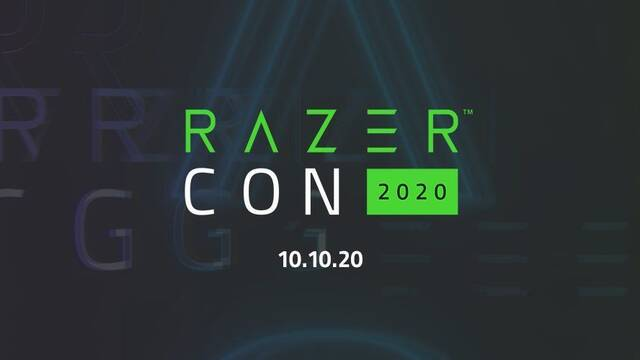 Razer anuncia RazerCon, su conferencia en la que presentará sus nuevos productos