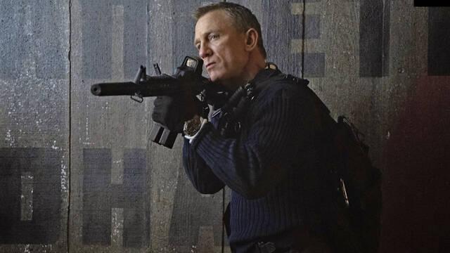 Vuelve James Bond: 'Sin tiempo para morir' estrena un nuevo tráiler