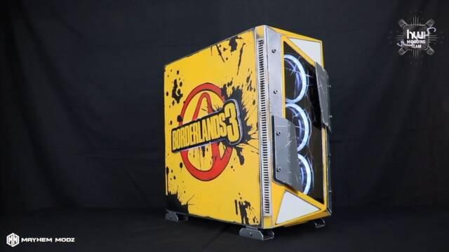 El PC Modding de los viernes: Borderlands 3