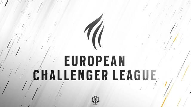 La European Challenger League 2020 de Rainbow Six abre sus registros