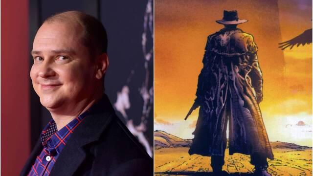 Mike Flanagan, director de Doctor Sueño, quiere adaptar La Torre Oscura