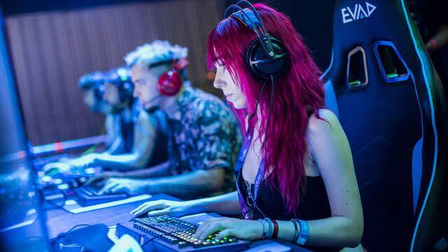 Gamepolis Online se celebrará este fin de semana