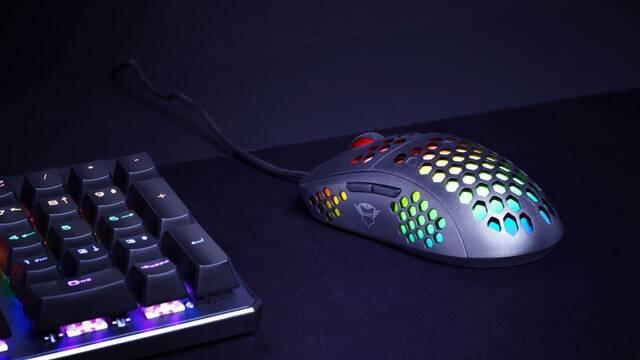 Truts presenta sus nuevos ratones para jugar GXT 960 Graphin y GXT 160X Ture RGB