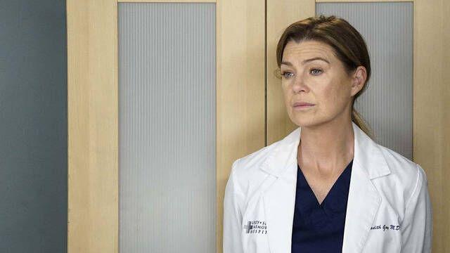 Anatomía de Grey dedicará su temporada 17 al personal sanitario que luchó contra la COVID-19