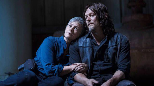 The Walking Dead finalizará con su Temporada 11 y anuncia un spin-off con Daryl
