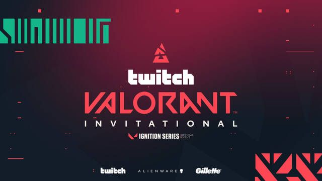 BLAST presenta su propio torneo del Valorant Ignition Series: BLAST Valorant Twitch Invitational
