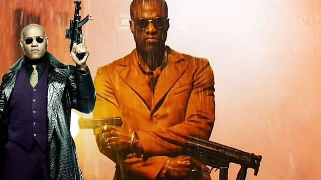 Matrix 4: Yahya Abdul-Mateen II confirma que interpreta a Morfeo