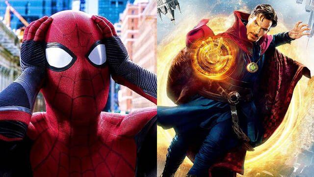 'Doctor Strange 2' será más ambiciosa que 'Spider-Man: No Way Home', según Benedict Cumberbatch