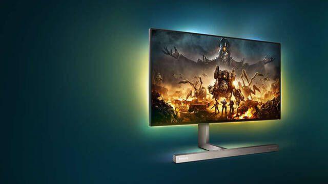 Philips 279M1RV es la nueva pantalla para XSX y PC con 27 pulgadas, 4K y 144 Hz