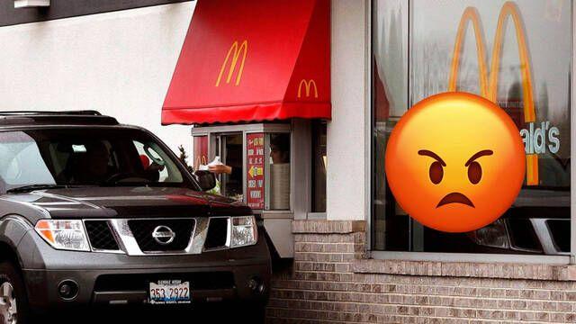 Exempleada de McDonald's revela que el personal penaliza a los clientes maleducados