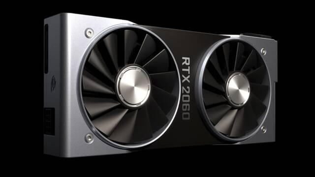 NVIDIA planea relanzar la GeForce RTX 2060 con un modelo de 12 GB en 2022 según rumores