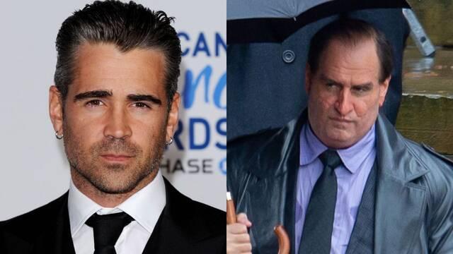 The Batman: Habrá una serie centrada en el Pingüino de Colin Farrell