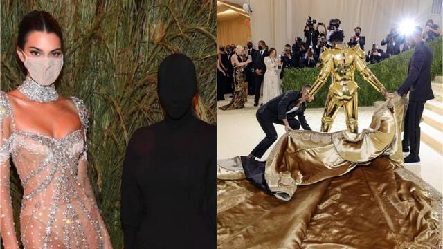 Met Gala 2021: Regresa la alfombra roja más glamourosa... cargada de memes