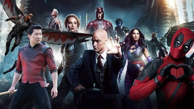 Marvel Studios: Hay siete películas misteriosas fijadas en su calendario, ¿cuáles son?