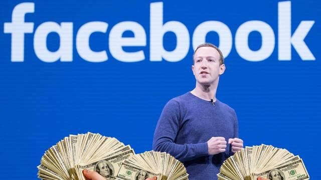 Hay un Facebook secreto para famosos y usuarios VIP que opera sin censura
