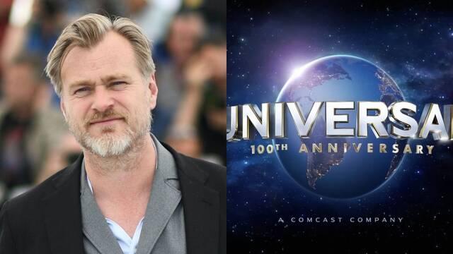Christopher Nolan elige a Universal para desarrollar su película sobre la bomba atómica