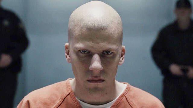 The Batman: Jesse Eisenberg quiere regresar como Lex Luthor