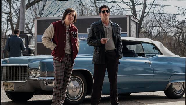 El creador de 'Los Soprano' critica el estreno de la precuela cinematográfica en HBO Max