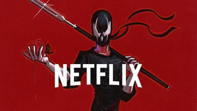Grendel: Netflix da luz verde a la serie de imagen real basada en el cómic