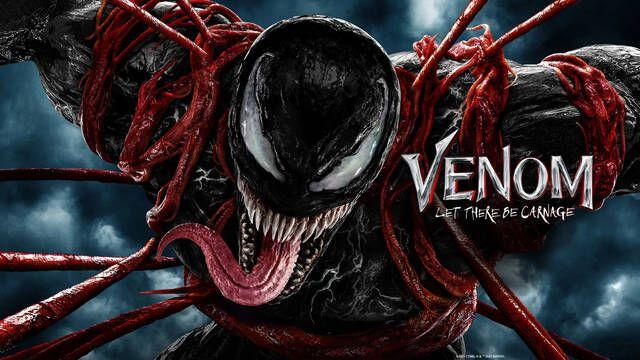 Venom: Habrá Matanza durará una hora y media, mucho menos que su predecesora
