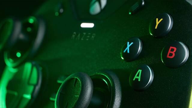 Razer presenta el Wolverine V2 Chroma, su mando más potente para jugar en XSX/S y PC