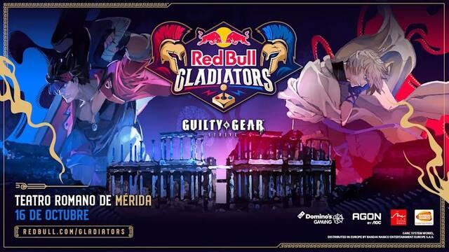 El Teatro Romano de Mérida acogerá el torneo de esports Red Bull Gladiators