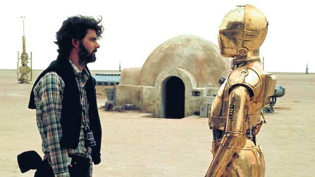 Lawrence Kasdan prepara una ambiciosa docuserie sobre George Lucas e ILM
